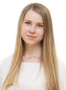 Алена Борисова